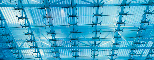 Overhead Glazing Systems : Trosifol world of interlayers roof overhead